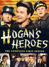 Hogans Heroes - The Complete First Season (DVD, 2005, 5-Disc Set)