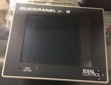 *REBULT TESTED* TOTAL CONTROL PRO-FACE GE FANUC QPK2D100L2P QUICKPANEL WARRANTY