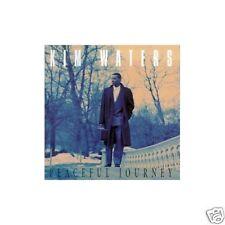 KIM WATERS (EAUX) PAISIBLE JOURNEY US IMPORTATION CD NEUF 5506