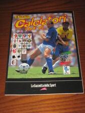 ALBUM CALCIATORI FIGURINE PANINI GAZZETTA DELLO SPORT 1994/95 1994 1995