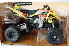 SUZUKI QUADRACER  R450  2009  1/12th  MODEL ATV