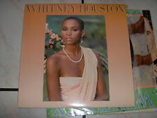 """LP 12""""  WITHNEY HOUSTON SAME 1985 N/MINT CANADA PRESS"""