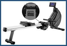 Pure Design Rower PR-8 PRESECIA  Magnetic Air Indoor Rowing Machine - 2018 model