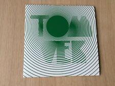 "Tom Vek - Nothing But Green Lights / Music Television -  7""  Vinyl"
