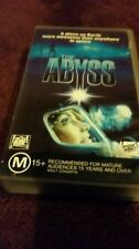 M Rated Sci-Fi & Fantasy PAL VHS Movies