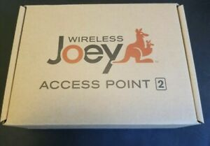Dish Network 209783 FG Wireless Joey Access Point 2 & Ethernet Cable Ship