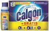 Calgon Tabs (48 Stück) + gratis Sagrotan Waschmaschinen Hygiene-Reiniger (250ml)