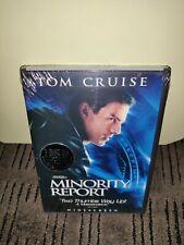 Minority Report (Dvd, 2002, 2-Disc Set, Widescreen)- New!