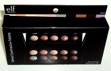E.l.f Cosmetics Studio Baked Eyeshadow Palette California ELF E187