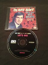 RAY HOFF AND THE OFF BEATS CD 1960'S AUSTRALIA MUSIC RARE CLARION ANCD024 R.I.P.
