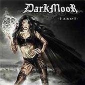 Tarot, Dark Moor CD   8025044013108   New