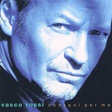 Vasco Rossi Canzoni per me (1998) [CD]