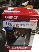 Omron 10 Series BP786 Wireless Upper Arm Blood Pressure Monitor