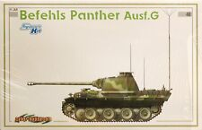 Cyber Hobby (Dragon) 1/35 Befehls Panther Ausf. G Kit #6551