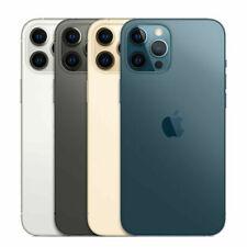 Apple iPhone 12 PRO 128 GB Blau Schwarz Gold Silber WOW OHNE VERTRAG WIE NEU