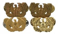 New listing Us Army Warrant Officer Collar Insignia Lot
