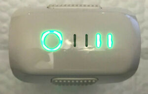 DJI Phantom 4 Intelligent Flight Drone Battery