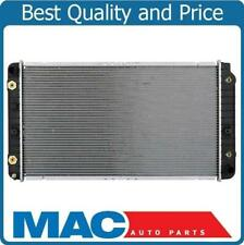 100% New Radiator for Vehicles With Engine Oil Cooler & Transmission Cooler