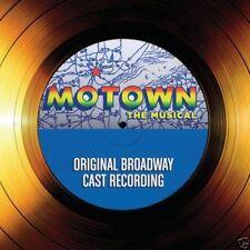 CD de musique Motown various