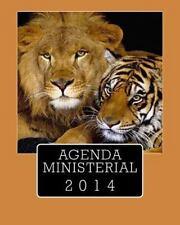 Agenda Ministerial : Israel by José Herrera (2012, Paperback)