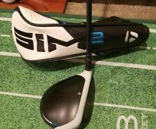 Taylormade Sim2 Max 15* 3 Wood - Fujikura Ventus Blue 6S Stiff flex shaft