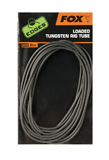 FOX Edges Loaded Tungsten Rig Tube 2m sinkend