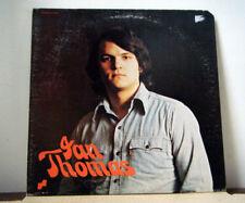 IAN THOMAS LP self titled 1973 Janus