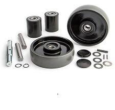Global 334475 Pallet Jack Complete Wheel Kit