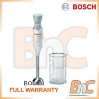 Handheld Blender BOSCH MSM 66110 600W Turbo Electric Mixer Smoothie Maker