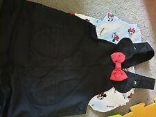 H&M Minnie Mouse Dress Set 6-9 months