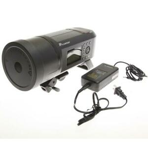 Flashpoint XPLOR 600PRO TTL Battery-Powered Monolight - SKU#1346949