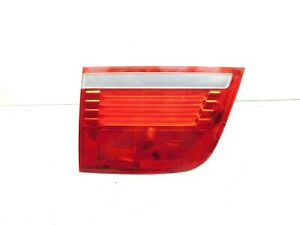 BMW X5 E70 REAR LEFT PASSENGER SIDE TAILGATE LIGHT 7295339 '2008 (SEE PICTURES)