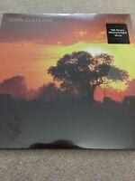 JOHN COLTRANE 'AFRICA'  REISSUE LP 180G VINYL NEW / FACTORY SEALED /