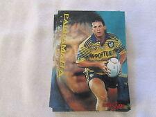 1996 NRL Series 2 - Jason Smith Card # 105