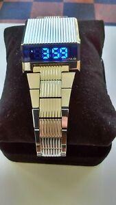 Bulova Computron  [96C139] Men's Watch