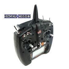 Spektrum DX6e 6-Channel DSMX Transmitter Only SPMR6650 HH