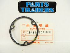 NOS Genuine Honda Oil Filter Cap Gasket ATC200 CB100 CL125 TLR200 XL185 XR75