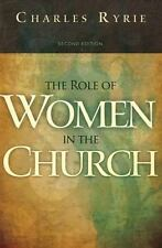 Role of Women in the Church (Paperback or Softback)