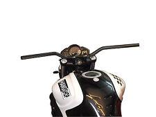 Lucas Lenker Superbike Elegance schwarz mit ABE