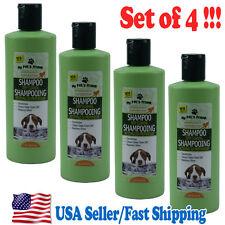 (Made in U.S.A) My Pet's Friend Deep Cleaning Restores Dog Cat Pet Shampoo 16oz