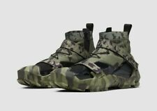 Nike Free Tr 3 se Matthew M Williams Reino Unido 9.5 EUR 43 Negro Verde Camuflaje (CI1390 300)