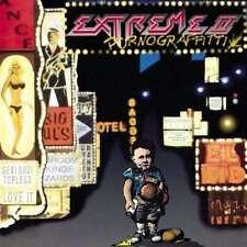 Extreme/extreme II Pornograffitti (a&m 395 313-2) CD Album