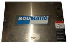 Used Boumatic Control Box