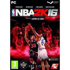 Activision - NBA 2k16 PC