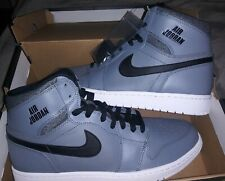 air jordan 1 retro high cool grey/white-black-white size 12 (New) removable sign