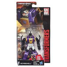 Transformers Generations Combiner Wars Bombshell Legends Class
