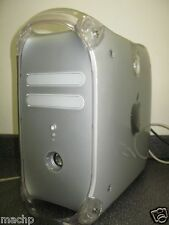 Apple Power Mac G4 Dual Processor 800mhz Quicksilver  OSX & OS 9 installed