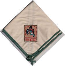 B757 OA BSA Scouts  EGWA TAWA DEE 129 PROTOTYPE NECKERCHIEF  ONLY 4 MADE
