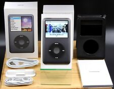  Apple iPod Classic 7th Generation 160gb Complete in Box Like a NEW ★★★★★