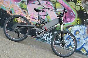 Electric bike84v,ebike,e-mtb,Sabvoton,Fast 50mph+,No Stealth Bomber,5000WATT!!!